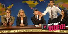 Seth Meyers Bids Farewell To 'Saturday Night Live' | Radar Online