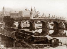 МОСКВА НА ФОТОСНИМКАХ XIX ВЕКА. ТО, ЧЕГО УЖЕ НЕ ЗАСТАЛИ И БОЛЬШЕВИКИ - АРХИТЕКТУРНОЕ НАСЛЕДИЕ Kremlin Palace, Moscow Kremlin, Russian Revolution, Imperial Russia, Daguerreotype, Photojournalism, Historical Photos, First Photo, Old Photos