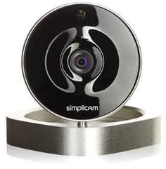 This great giveaway is sponsored by Simplicam, powered by Closeli Hosted by Mom Does Reviews and her bloggy friends! What is a Simplicam? Wondering who's home? Know with simplicam, the only Wi-Fi...