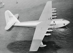 H-4 Hercules (Spruce Goose)