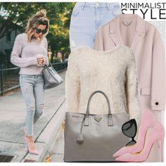 2056. Blogger Style: Hello Fashion