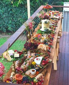 Welcoming you to a Year of cheesey goodness with all our grazing table caterers spamming you one graze at a time. Party Food Platters, Cheese Platters, Catering Food, Wedding Catering, Wedding Reception, Catering Recipes, Catering Events, Party Catering, Wedding Ideas