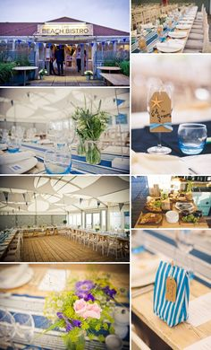 Rock My Venue: The Gallivant can be found on Camber Sands in East Sussex near the historic town of Rye. Check out our Love Lust List for more wedding venues in the South East UK.