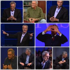 James Robison, the host of Life Today and a former evangelist, showing multiple Masonic Illuminati hans signs. The guests on his show are all Illuminati sent. http://www.youtube.com/watch?v=jRxNNpDYVz4 ; http://www.youtube.com/watch?v=PZO4_MEjc4w