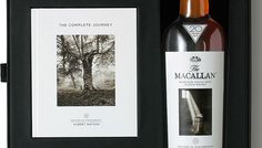 Macallan's 2011 Masters Of Photography Collection