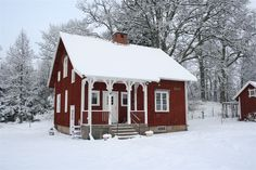 Red House.