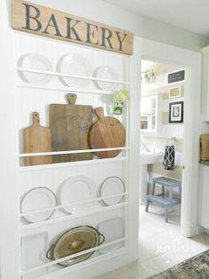 Betonen Sie kleine Räume mit Küche Wand Aufbewahrungsideen Homesthetics (12)