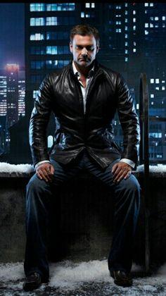 Ray Stevens Ray Stevenson, Hot Guys, Eye Candy, Leather Jacket, Men, Fashion, Studded Leather Jacket, Moda, Leather Jackets