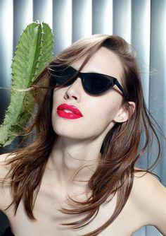 Adam Selman x Le Specs sunglasses are perfect for spring