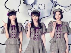 """Perfume releases teaser for """"Mirai no Museum"""""""