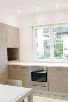 Cream Walnut Textured cabinet doors. #27estore #homedecor #homeremodel #homeinspo #homeideas #remodel