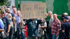 Der Liedermacher Wolf Biermann unterstellte den ostdeutschen AfD-Wählern kürzlich, Demokratie und Freiheit nicht zu schätzen. Eine Widerrede der CDU-Politikerin und DDR-Bürgerrechtlerin Angelika Barbe