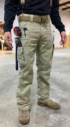 Lexington Work Pants
