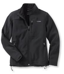 L.L.Bean Pathfinder Soft-Shell Jacket  $84.99