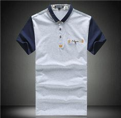 2015 short sleeve polo Ralph polo shirts with short sleeves casual sportswear sports men's shirts summer clothes big yards