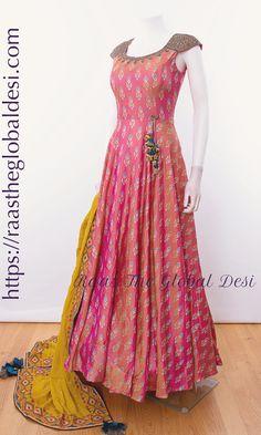 Shop premium range of Anarkali gown online USA,Indian clothes online, Indian dress near me , gown dress , wedding suits long dress and Long Gown Dress, Sari Dress, Bandhani Dress, Kalamkari Dresses, Crop Dress, Long Gowns, Long Dresses, Skater Dress, Dress Skirt