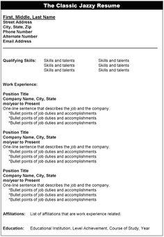 acting resume template word microsoft http www resumecareer