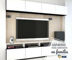 Flat Screen, Space, Trendy Tree, Interiors, Style, Blood Plasma, Flatscreen, Dish Display