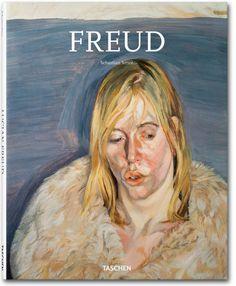 Freud. TASCHEN Books (Basic Art Series, TASCHEN 25 Edition)
