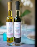 Family Events Party Favors Photo Gallery | The Olive Oil Source Party Favors
