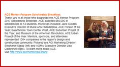 To learn more about ACE, visit: http://www.acementorepa.online/