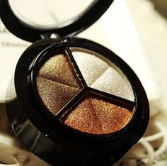 Makeup Naked Eyehsadow Palette 3 Colors Smoky Cosmetic Set Professional Natural Matte Eye Shadow Palette Make Up Glitter