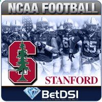 Stanford Cardinal College Football Betting Lines 2014🏈 National Championship Odds: 40-1✌ www.betdsi.com/...