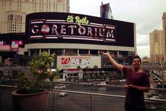 Eli Roth's Goretorium - Las Vegas, NV