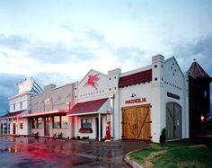 National Route 66 Museum  Elk City, OK