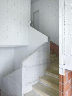 Atelierhaus, Rumisberg, by Peter Märkli
