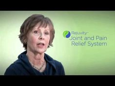 Isagenix Rejuvity™ #Joint and #Pain Relief System This is the BEST system!! luciecharette.isagenix.com