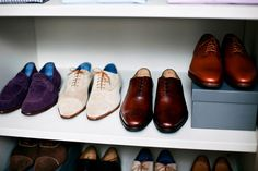 Tudor Tailor, Evolution, Oxford Shoes, Dress Shoes, Spring Summer, Lace Up, Costumes, Collection, Fashion