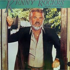 I one LP I'm still missing!!  Through The Years - Kenny Rogers