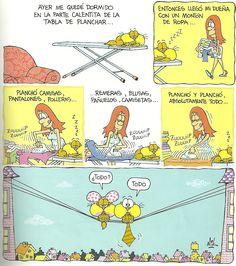 Planchar - Nik