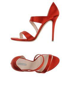 GIORGIO ARMANI Sandals. #giorgioarmani #shoes #sandals