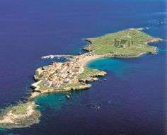 TRIPALMA VIAJES: ISLA EN LA COSTA BLANCA