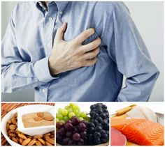 5 Foods You Should Be Eating After A Heart Attack To Save Your Life