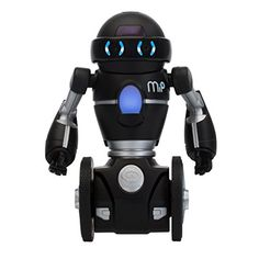 WowWee MiP Robot RC Robot with LED Eye. #Best Seller in Domestic & Personal Robots