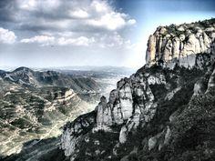 BCN, Montserrat