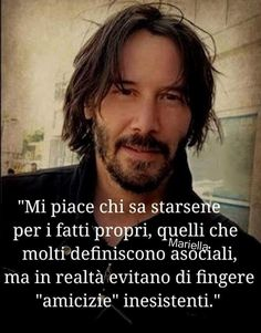 I wake you up with the horoscope in the morning Friday 10 May Ti sveglio con l'oroscopo del mattino Venerdi 10 Maggio 2019 I wake you up with the horoscope in the morning Friday 10 May 2019 - Quotes Thoughts, Wise Quotes, Mood Quotes, Funny Quotes, Inspirational Quotes, Keanu Reeves, Sentences, Horoscope, Quotations