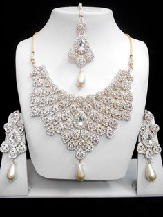Juego Joyeria Pinterest Indian wedding jewelry Wedding