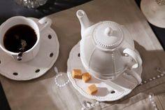 TEA FOR ONE+PIATTINO
