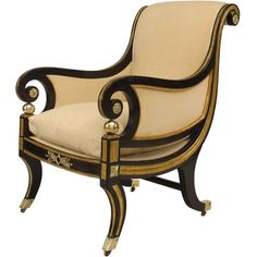 Regency Style: Regency Furniture | English Regency | Pinterest | Regency  Furniture And Regency