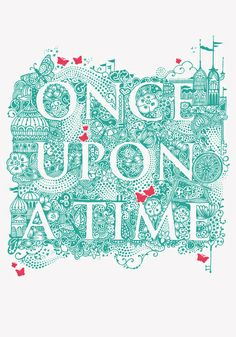 Once Upon A Time  by Becca Pike