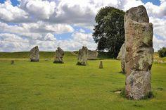 Stonehenge and Avebury Day Tour from London 2018