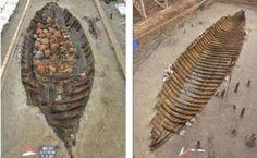 Archeologists in Turkey excavate 8 shipwrecks from the Byzantine Empire | Museum & heritage news - Actualités & découvertes musées et patrimoine - | Scoop.it