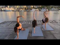 Namaste Yoga: Season 2 Episode 9 - Third Eye - YouTube