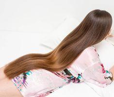 Prom Hairstyles For Long Hair, Pretty Hairstyles, Straight Hairstyles, Long Brunette Hair, Brunette Girl, Beautiful Long Hair, Gorgeous Hair, Long Dark Hair, Hair Hacks