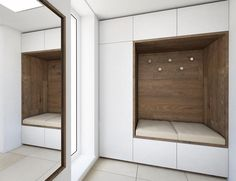 Alcove, Bathtub, Inspiration, Furniture, Home Decor, Ideas, Hall, Cloakroom Basin, House