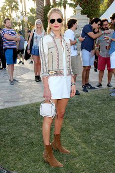 Kate Bosworth Coachella 2015